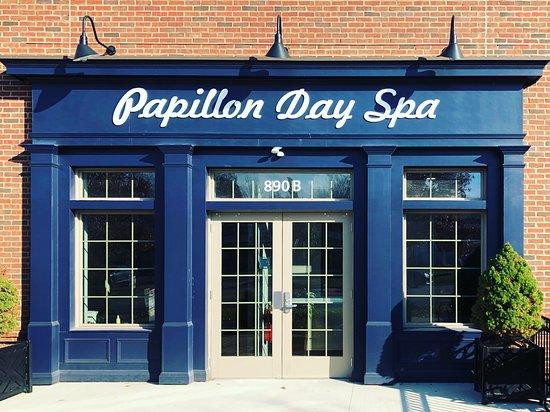 Papillon Day Spa