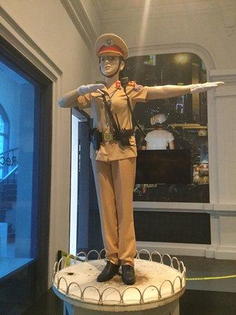 Vietnam Police Museum