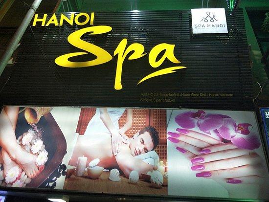 Spa Hanoi
