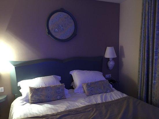 Relais des Trois Chateaux Hotel Φωτογραφία