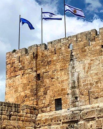 Jeruzalem, Israël: Jerusalem