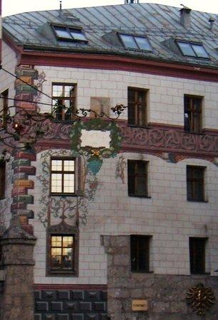 Gasthof Goldener Adler