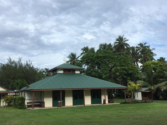 Avarua Rarotonga, Îles Cook