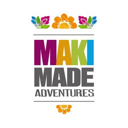 Maki Made Adventures
