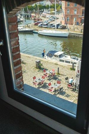 Suite Hiddenseeblick - Hafenspeicher, Stralsund Resmi - Tripadvisor