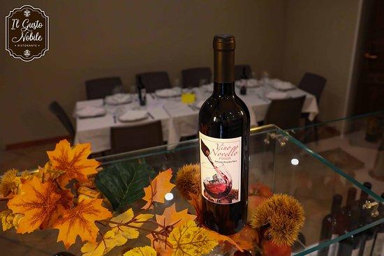 Il Vino Novello