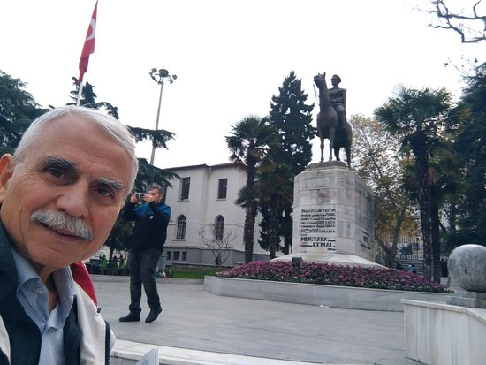 Bursa Ataturk