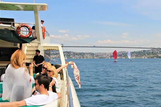 Istanbul Bosphorus Tours