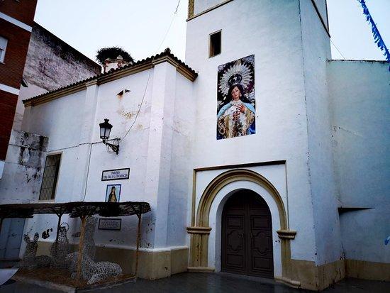 Parroquia Nuestra Senora de la Encarnacion