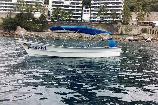 Ezekiel Boat