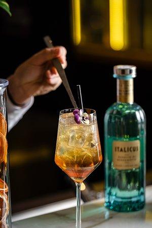Duchessa cocktail