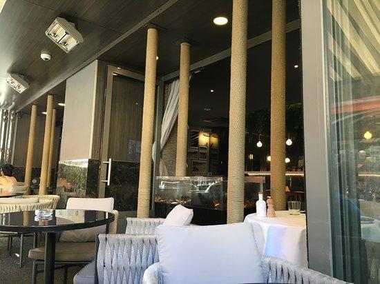 Cote Lounge #6