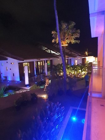 Porto Gallinhas praia hotel