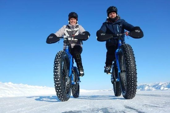 Borealis Bike Tours Unlimited