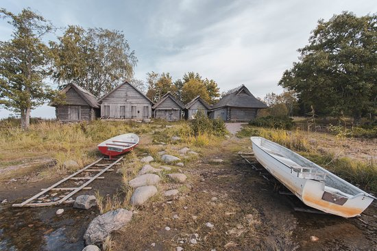 Алтья, Эстония: Altja Tavern
