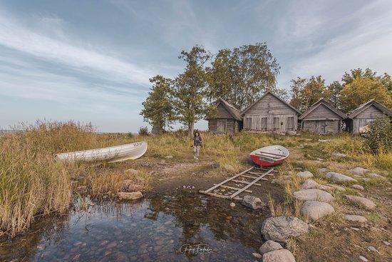 Алтья, Эстония: Altja Fishing Village