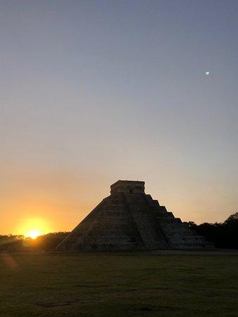 Chichen Itza, Valladolid und Cenote