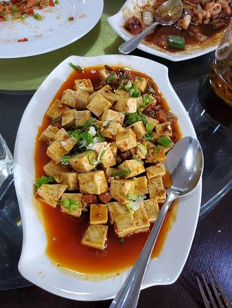 Mao Pao Tofu