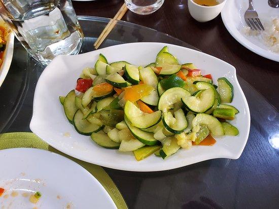 Zucchini/Spring squash