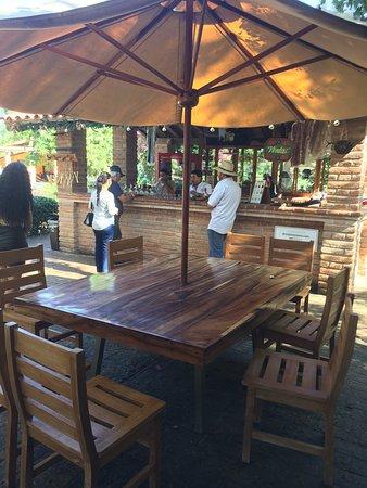 The Turtle Sanctuary Experience from Mazatlan: Los Osuna tasting bar