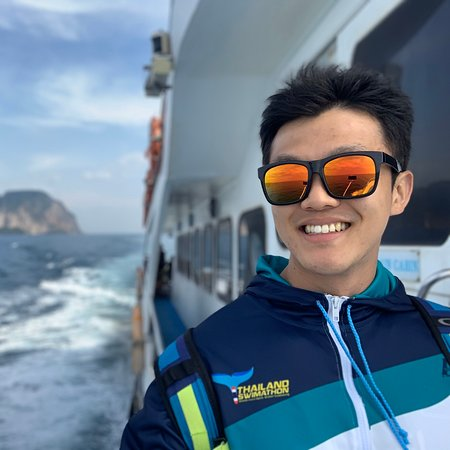 Seoul, Südkorea: #Traveler #Swimmer #Openwaterswimmer #Korean #Rescueswimmer