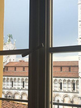 Cartoline da Lucca