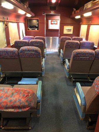 Kankakee Railroad Museum