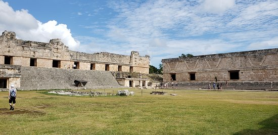 Ruta Puuc: Uxmal and 4 More Ruins in One Day! | Off Path ...