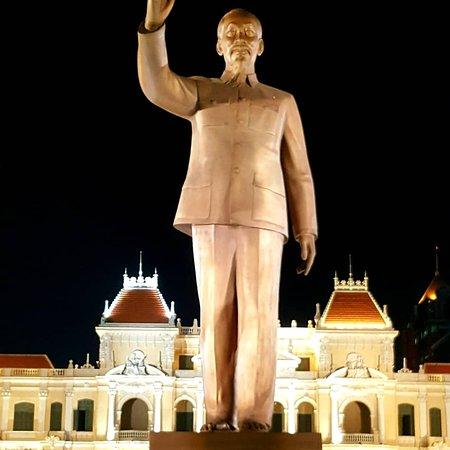 Ciudad Ho Chi Minh, Vietnam: Ho Chi Minh 🙌