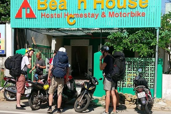 Car & Motorbike Rental In Quang Binh