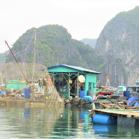 Sails of Indochina Ventures