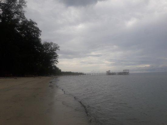 Pohuwato, Indonesia: Libuo beach
