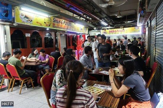 Sher E Punjab Hong Kong Tsim Sha Tsui Menu Prices Restaurant Reviews Order Online Food Delivery Tripadvisor