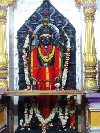 Sharangdhar Balaji of Mehkar