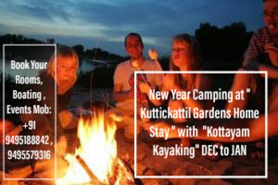 Kottayam Kayaking & Canoeing Tours  Come & Explore the Kottayam Meenachil River with Canoe Boating & Fresh Water Fishing at Kuttickattil Gardens Home Stay with Kottayam Kayaking Book Your Rooms ,Kayaking & Canoeing Tour & Events : Website : www.kgeeshomestay.com E-mail : kgeehomestay@gmail.com Mob : +91 9495188842 , 9495579316