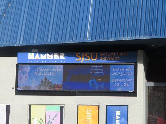 Hammer Theatre Center