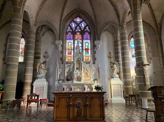 Eglise St-Pierre