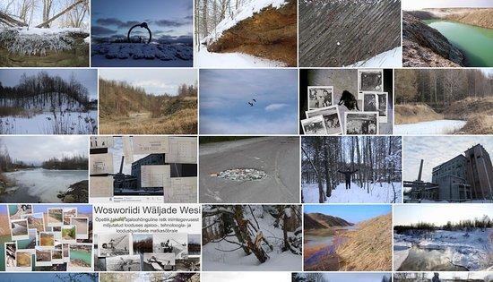 Maardu, إستونيا: https://www.minest.ee/fosforiidimatk https://www.flickr.com/search/?text=fosforiidimatk