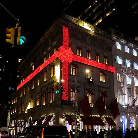 New York City, NY: Cartier's shop, NYC