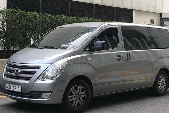 Alpensia PyeongChang Transfer Service (Incheon Airport)