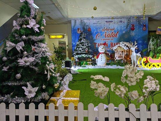 מנדו, אינדונזיה: Christmas in Indonesia...