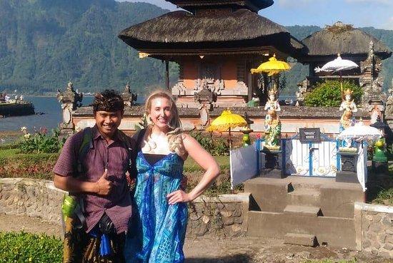 Ade Bali Driver