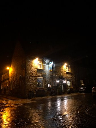 Foto de The Royal Oak at Burford