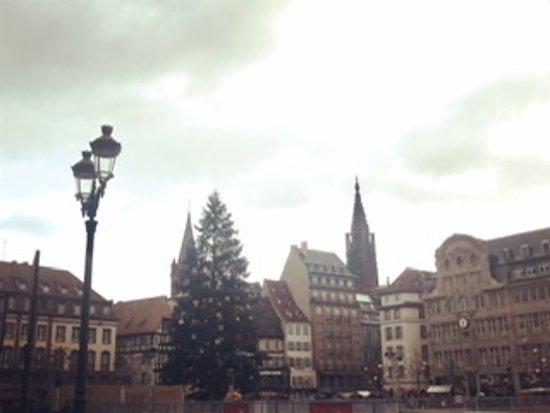 Christmas Markets of Alsace Tour from Strasbourg Picture