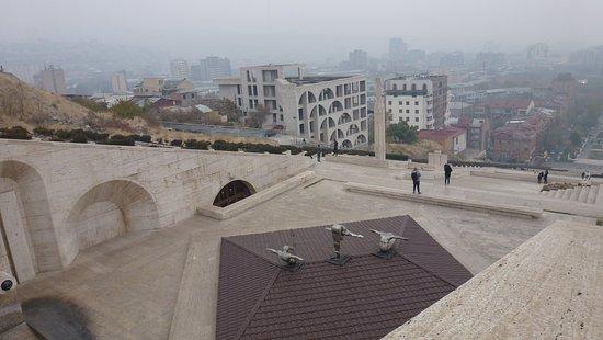 Erevan, Arménia: Ереван.