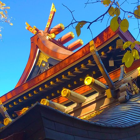 Shishiki Shrine