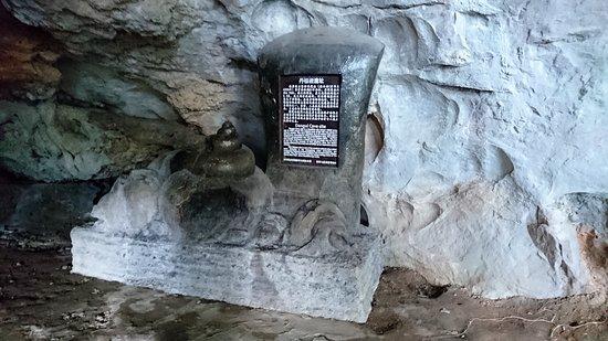 Dangui Rock Cave Ruins