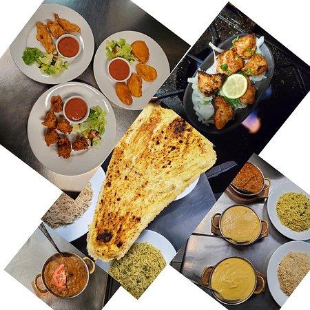 Razias: Authentic Indian Meal 😝