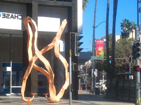 Unconscious Sculpture