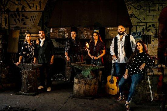 Tablao Flamenco La Fragua